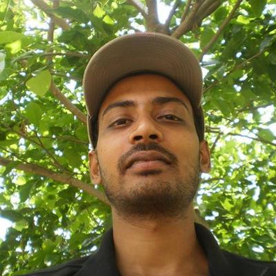 Alluri Ramesh Babu