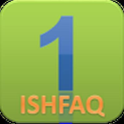 1: Ishfaq . ISHFAQ TV