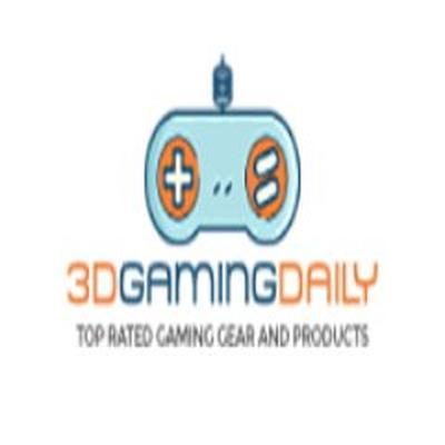 3D Gaming Daily