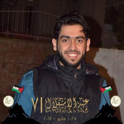 Baraa Ismail Alhafiz