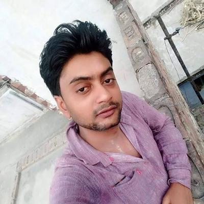 Aaryan Shrivastava