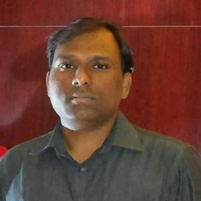 Abhijit Yadav