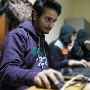 Abhishek Raina