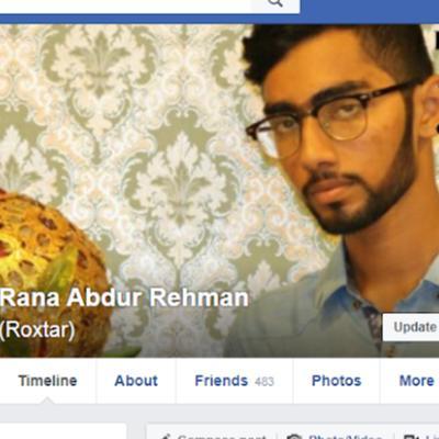 "ABR Royal Warrior ""Rana Rajput naru"""