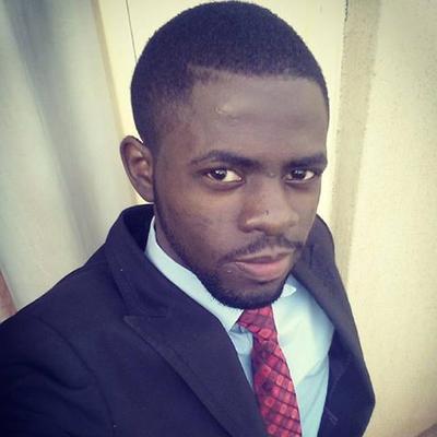 David LaOlu Afolayan