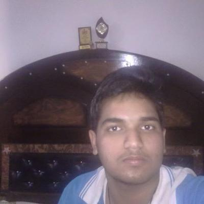 Ajay Mahich