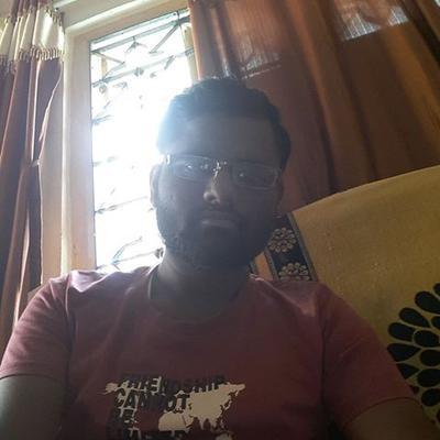 Akshay Bhalerao