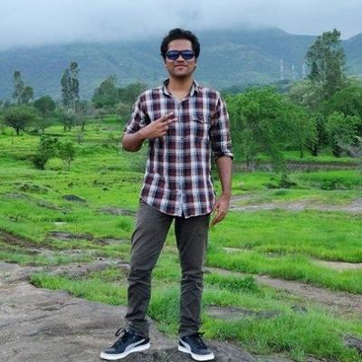 Akshay Randive