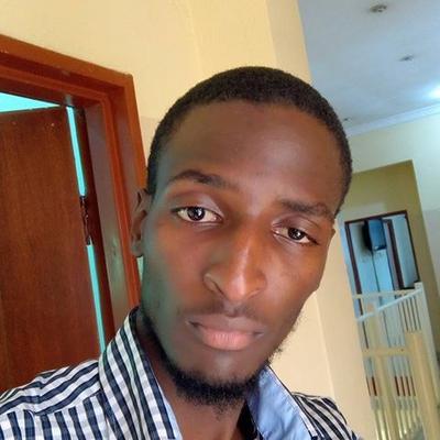 Amadou Lupupa Sow