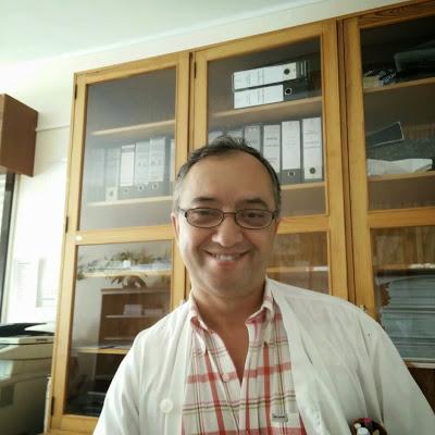 Alberto Fernandes