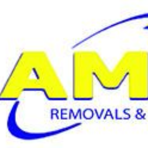 AMC Moving House