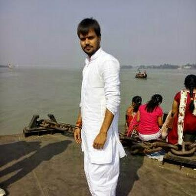 Anand dubey