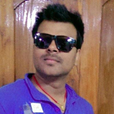 Anandvibhore Monu