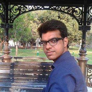 Anshul Singhle