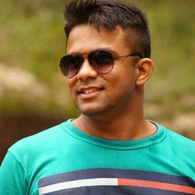 Anshuman Dutta