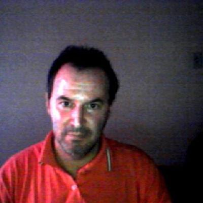 Antonio Iraldo Carvalho