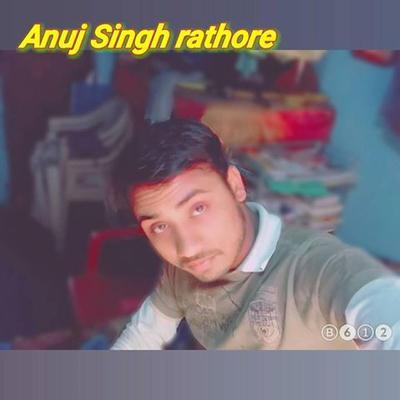 Anuj Singh Rathore