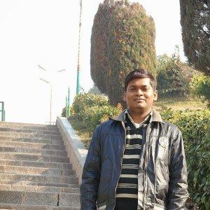 Anurag Chowdhary