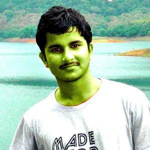 Aravindhan Ramesh