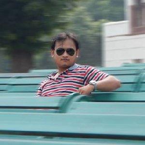 ArVind Shrestha