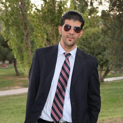 Ayham Sandid