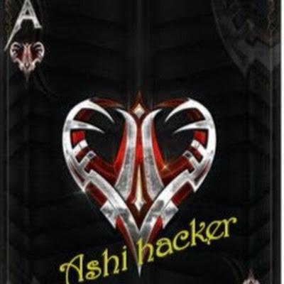 Ashi Hacker