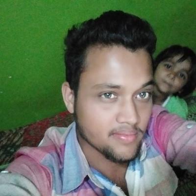 Ashish Tantubay