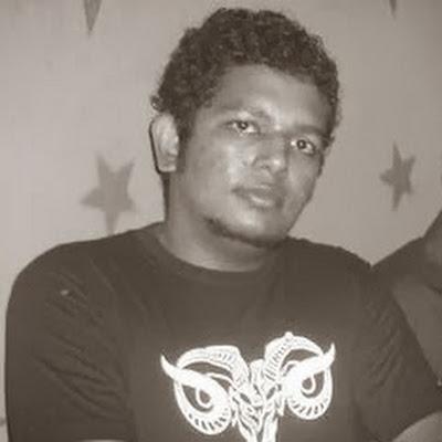 Asiri Wijayasinghe