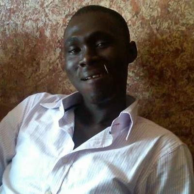 Dimale Oghenevwede