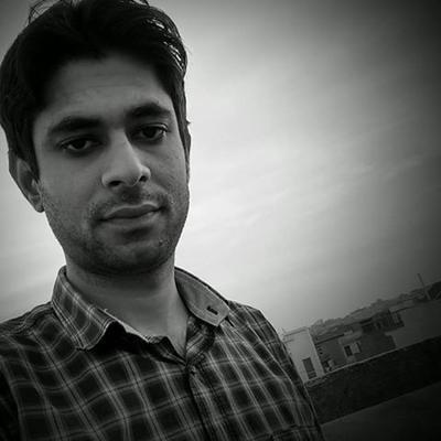 Avinash Chawla