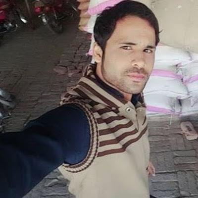 Azam Shafique