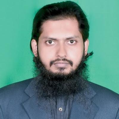 Sayed Azharuddin