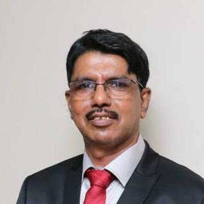 Puttur Balakrishna