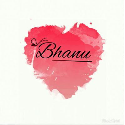 bhanusree borigi
