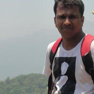 Bharath HR