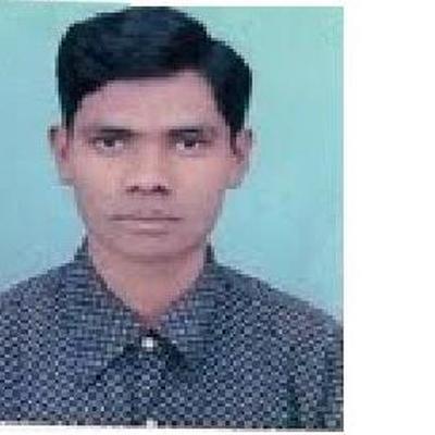 Bhishma Kumar Sahu