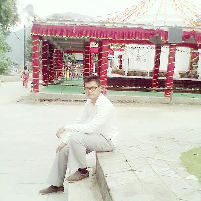 Bikal Shrestha