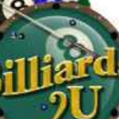 Billiards 2U