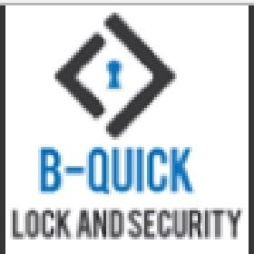 B-Quick Lock and Security