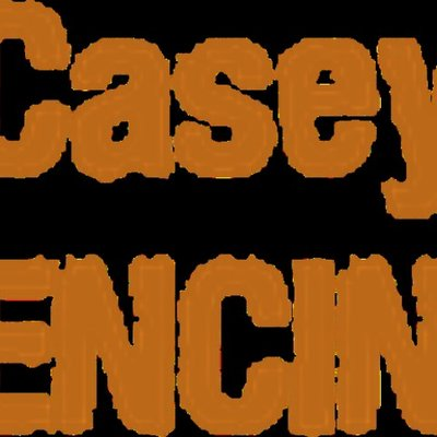 Casey Timber Fencing