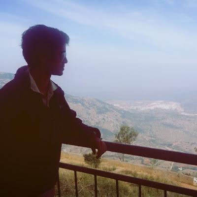 Chethan Raju