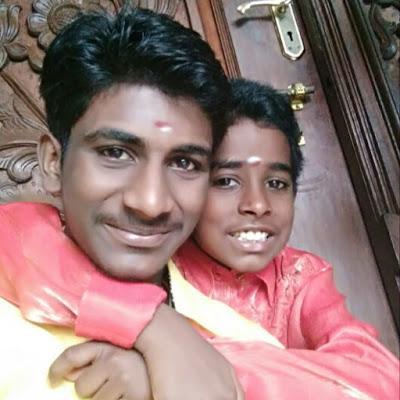 Chudeep Shankar