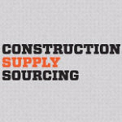 Construction Supply Sourcing