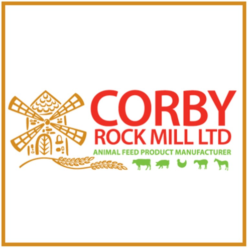 Corby Poultry Feeds