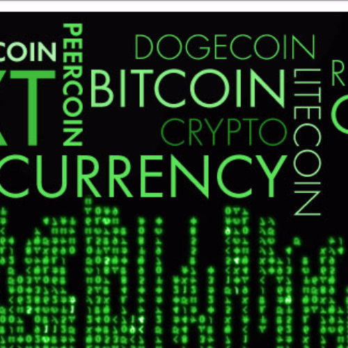 Crypto Consumer