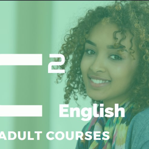DC2 English Courses