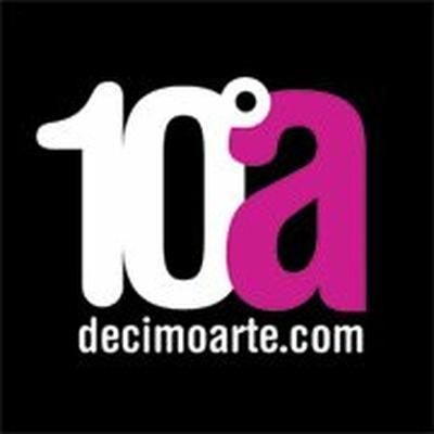 decimoarte.com
