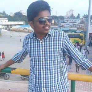 Deepak vijay