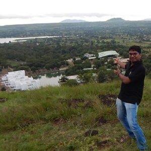 Deepayan Nayak