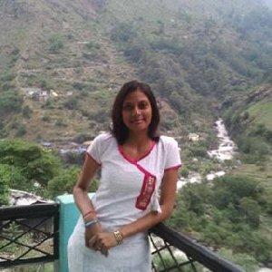 Deepti Jayant